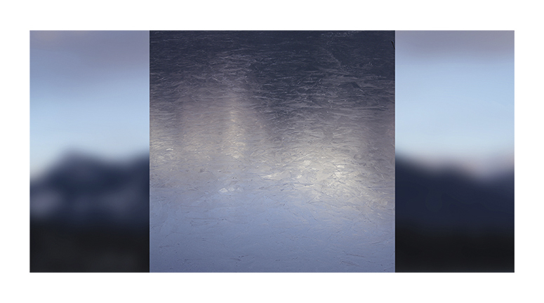 untitled minimal landscape abstract fine art photography © scott meyers, scott w meyers, scott woodward meyers